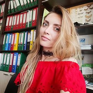 Alina Dragomir