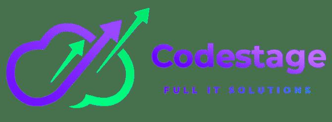 logo codestage