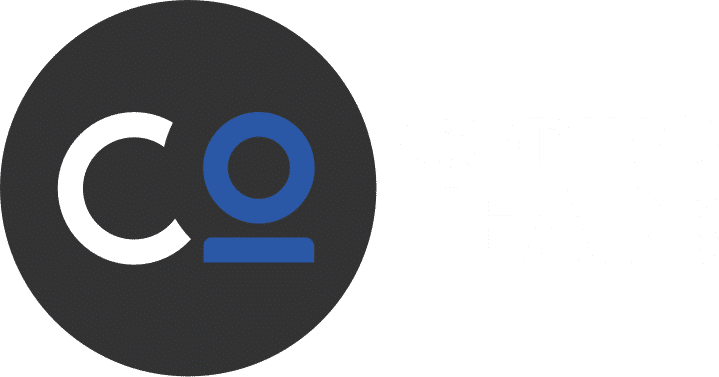 logo codingheads