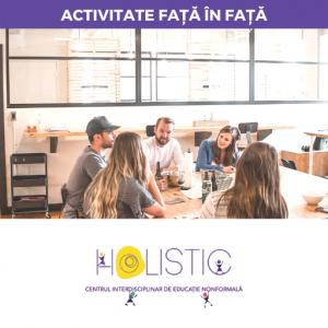 Activitate Curs HolisticEdu 1